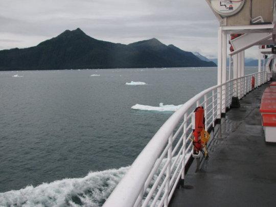 Alaska State Ferry | Alaska Marine Highway System