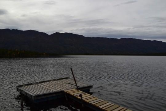 Permisos de pesca al Yukon