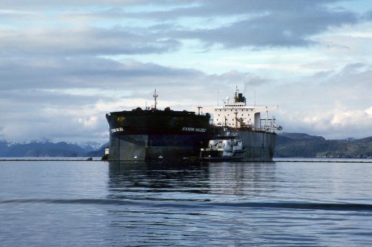 30 anys del desastre de l'Exxon Valdez