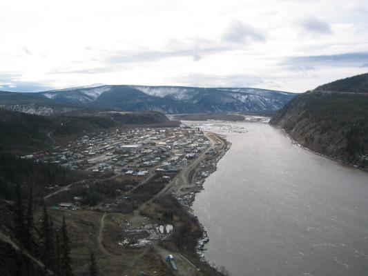 Yukon a la Viquipèdia