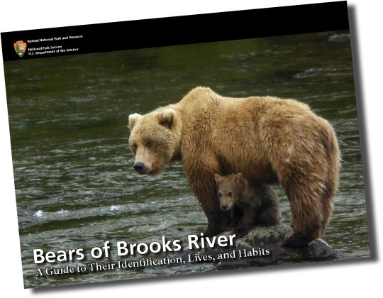 eBooks – Katmai National Park & Preserve (U.S. National Park Service)