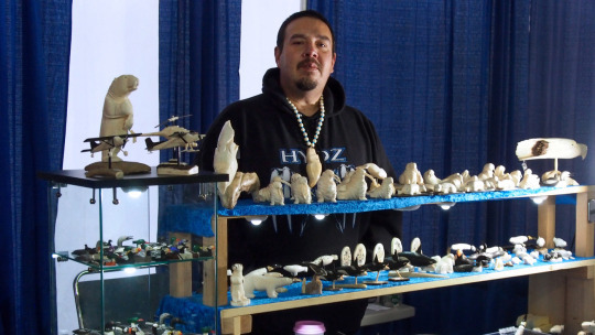 Ivory Ban Hurts Alaska Natives Who Legally Carve Walrus Tusks