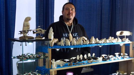 Ivory Ban Hurts Alaska Natives Who Legally Carve Walrus Tusks