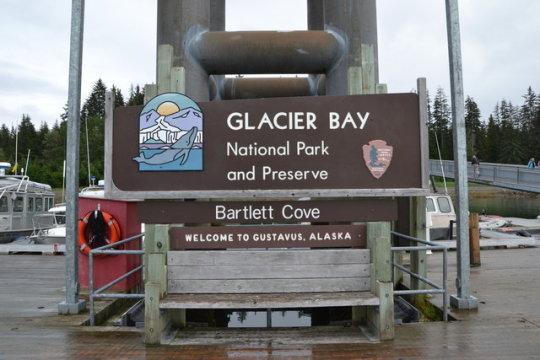 Parcs Nacionals d'Alaska