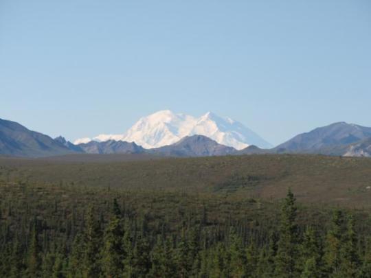 Viatge de Senderisme a Alaska