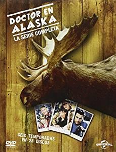 Doctor En Alaska – Tota la sèrie