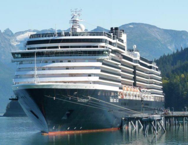 Alaska 2020, un estiu sense creuers