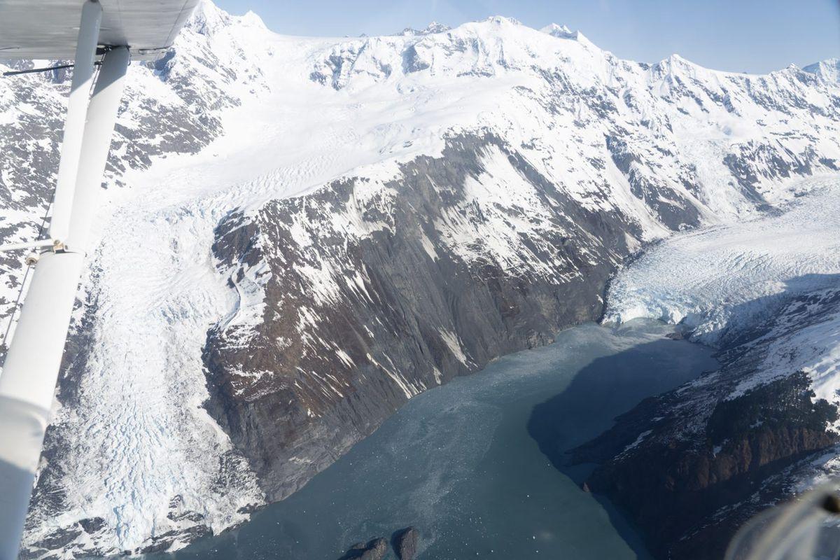 Alerta de Tsunami al Prince William Sound