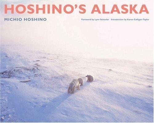 Un japonès a l'Àrtic